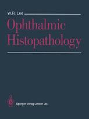Ophthalmic Histopathology