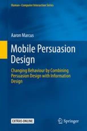 Mobile Persuasion Design