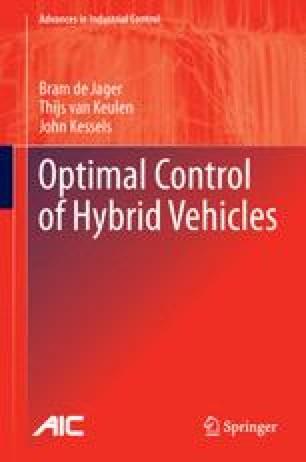 Cyber-physical Modeling of Hybrid Vehicles | SpringerLink