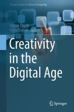 Creativity in the Digital Age