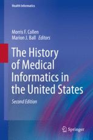 Development of Medical Information Systems (MISs) | SpringerLink