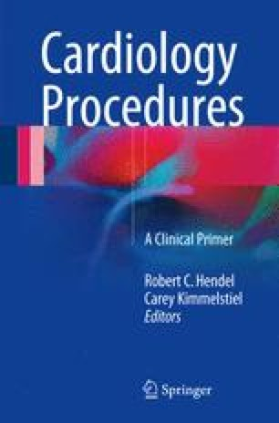 Cardiology Procedures