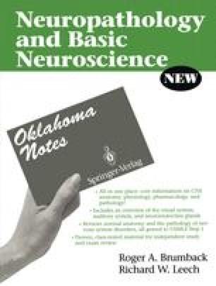 Neuropathology and Basic Neuroscience