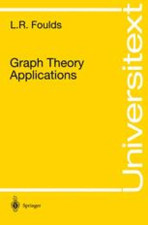 Graph Theory Applications