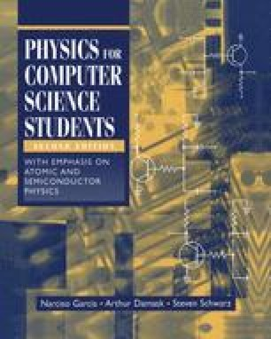 Physics for Computer Science Students