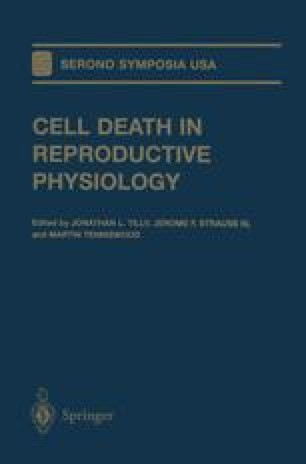 Cell Death in Reproductive Physiology