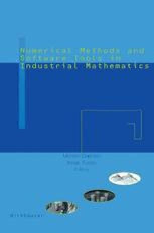 A Comprehensive Set of Tools for Solving Partial
