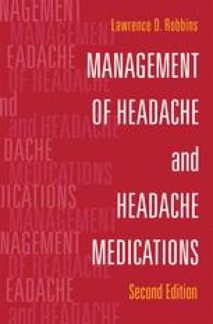 Management of Headache and Headache Medications