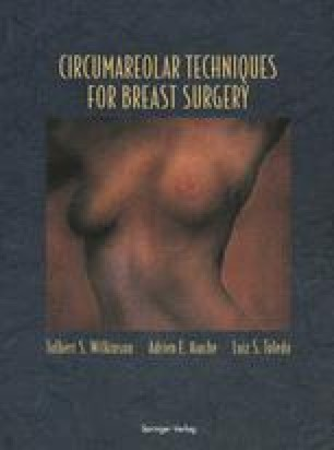 Circumareolar Techniques for Breast Surgery