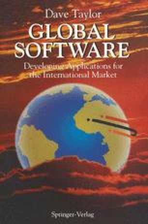 Global Software