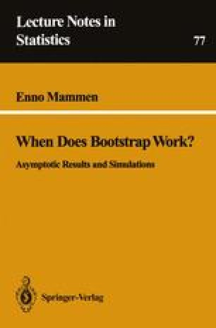 When Does Bootstrap Work?