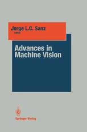 Advances in Machine Vision