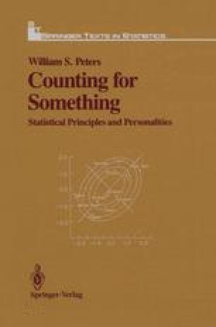 Counting for Something