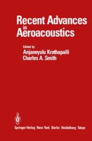 Recent Advances in Aeroacoustics