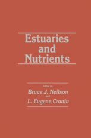 Estuaries and Nutrients