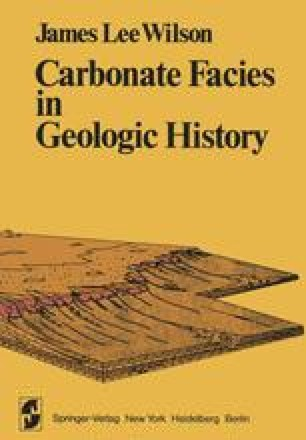 Carbonate Facies in Geologic History