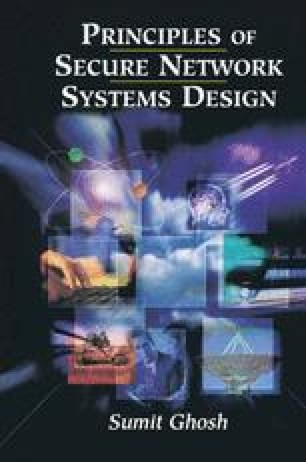 Principles of Secure Network Systems Design