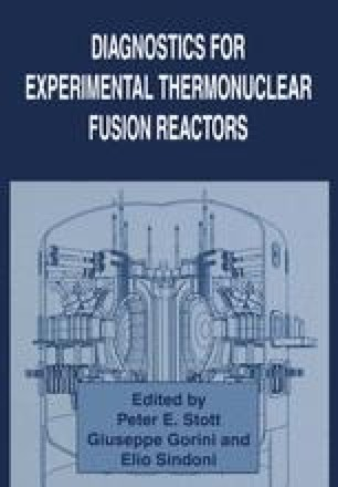Diagnostics for Experimental Thermonuclear Fusion Reactors