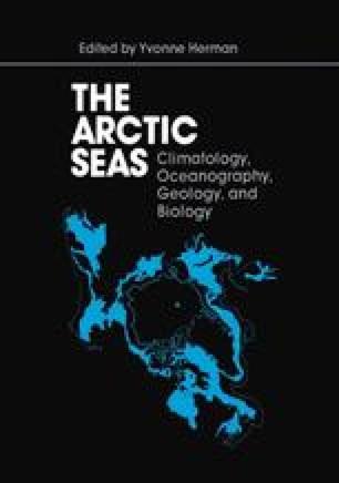 The Arctic Seas