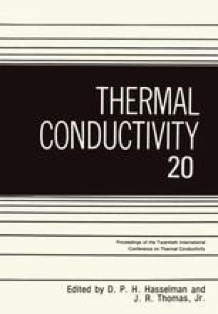Thermal Conductivity 20
