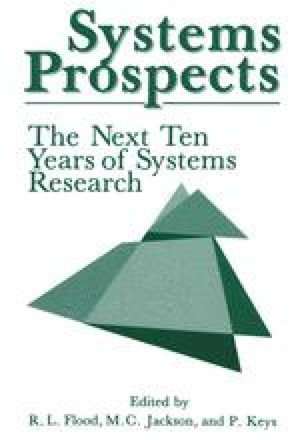 Systems Prospects