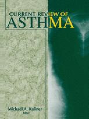 Current Review of Asthma
