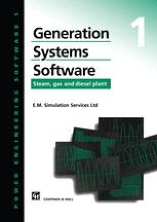 Generation Systems Software