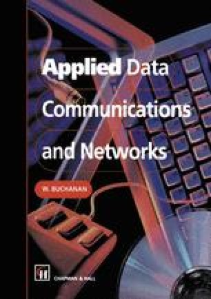 Applied Data Communications and Networks