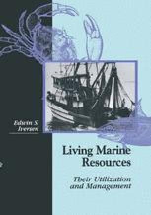 Living Marine Resources