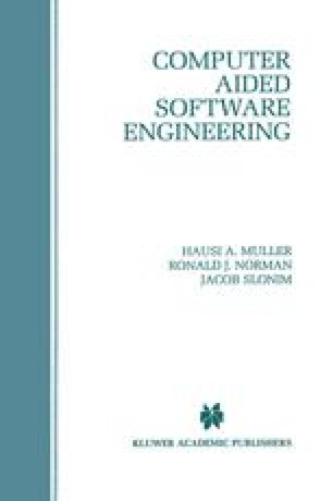 A CASE Tool for Software Architecture Design | SpringerLink