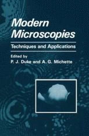 Modern Microscopies