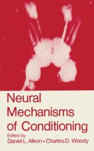Neural Mechanisms of Conditioning
