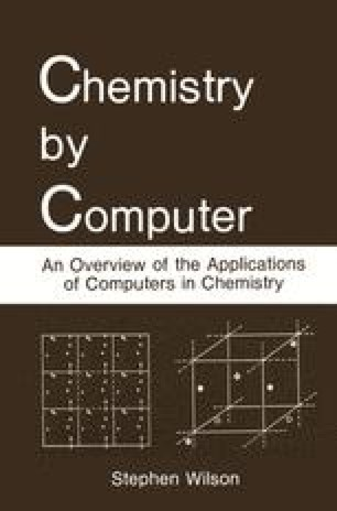 Chemistry by Computer