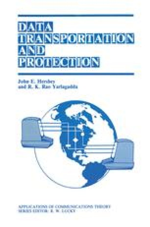 Data Transportation and Protection