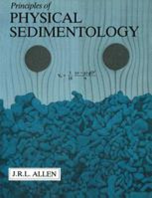 Principles of Physical Sedimentology