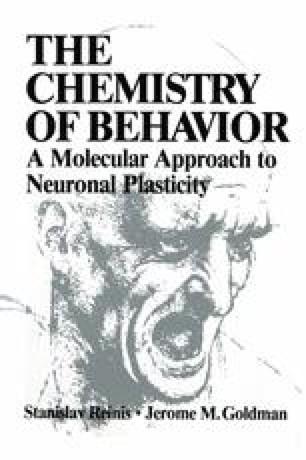 The Chemistry of Behavior