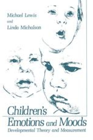 Construction of the Scales of Socioemotional Development   SpringerLink