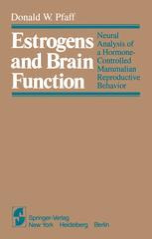 Estrogens and Brain Function