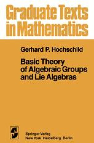 Basic Theory of Algebraic Groups and Lie Algebras