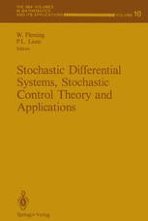 Stochastic Networks: Theory and Applications