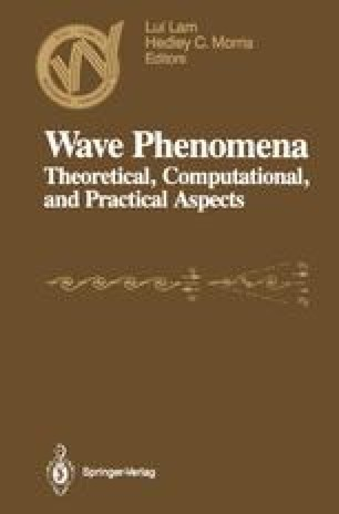Paraxial Wave Equations and Absorbing Boundary Conditions