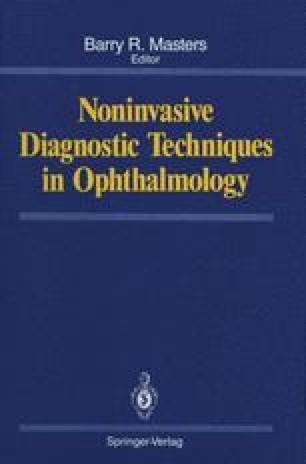 Noninvasive Diagnostic Techniques in Ophthalmology