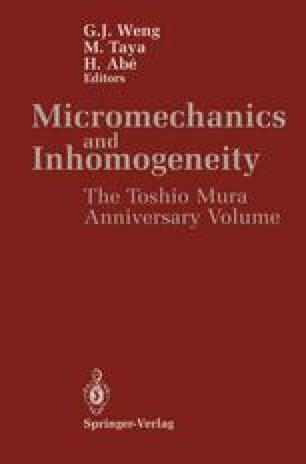 Micromechanics and Inhomogeneity