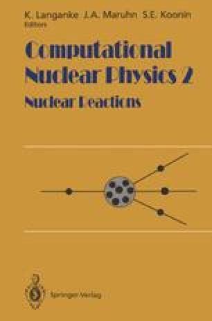 Computational Nuclear Physics 2