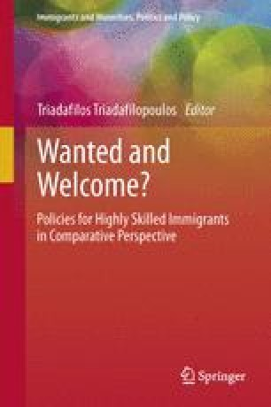 Wanted and Welcome?