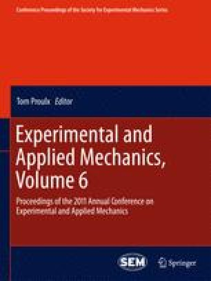 Experimental and Applied Mechanics, Volume 6