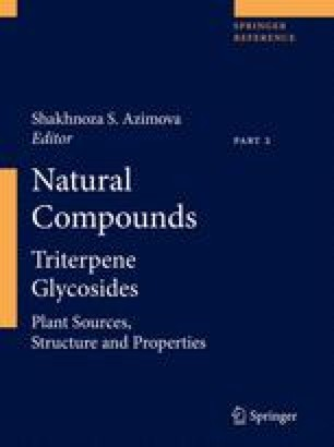 Natural Compounds
