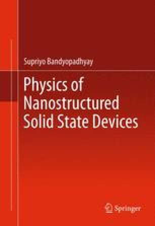Physics of Nanostructured Solid State Devices