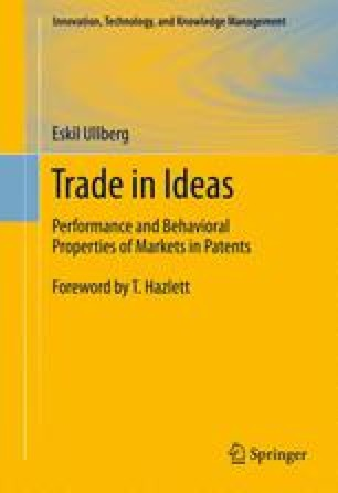 Trade in Ideas
