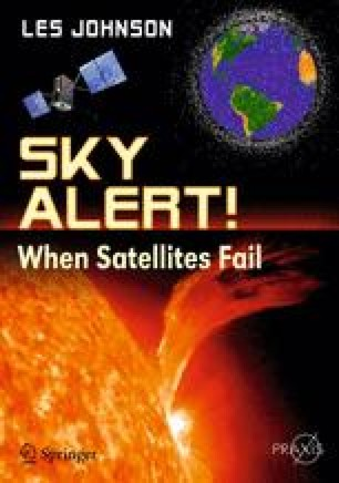 Sky Alert!